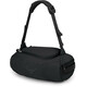 Osprey Trillium 30 Duffel Bag Black